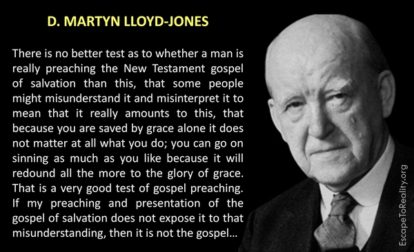 lloyd jones preacher thesis Martyn lloyd-jones christopher catherwood written by his eldest grandson, this new biography of famed preacher martyn lloyd-jones examines his remarkable life and legacy, reflecting on his enduring importance for christians today.
